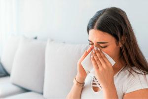 Remedios Caseros contra la Congestión Nasal
