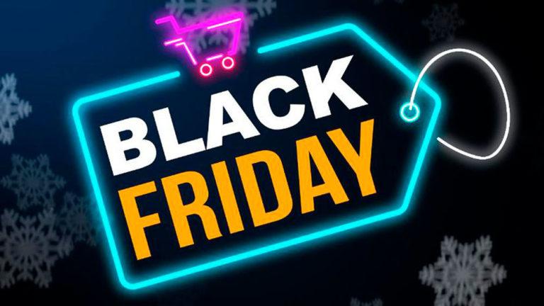 Black Friday: todas las ofertas, descuentos y chollos en airehogar.com