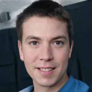 Jorge Carrasco, autor de airehogar.com