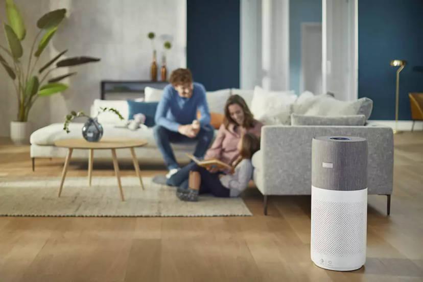 Mejores purificadores de aire Philips