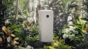 Los mejores purificadores de aire Xiaomi