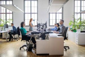 Mejores Purificadores de Aire para Despacho y Oficina