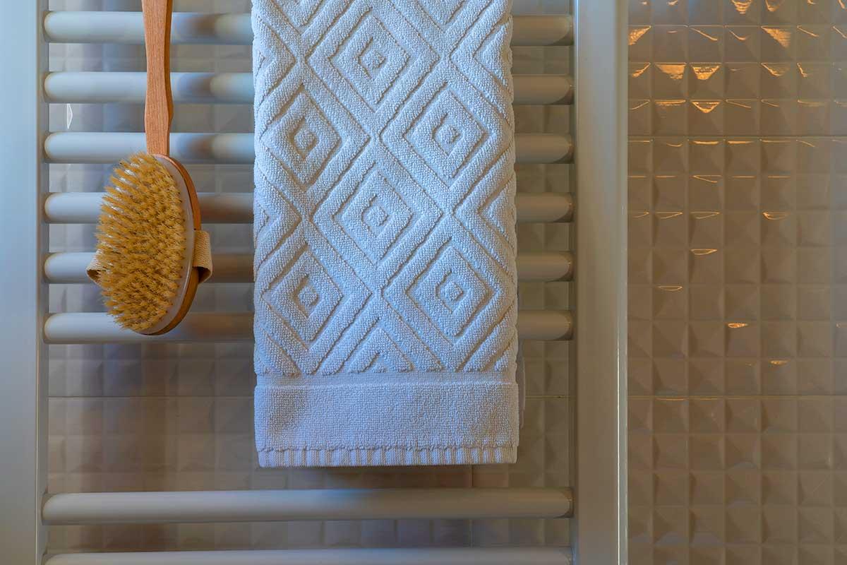 Los mejores radiadores toalleros eléctricos