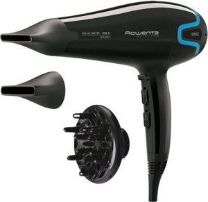 Secador de pelo Rowenta Infinity Pro Beauty CV8730E0
